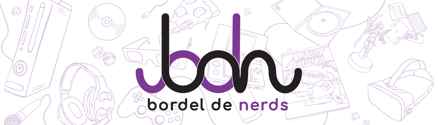 Bordel de Nerds