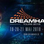 [Esport] DreamHack France : plus d'infos sur l'année 2018