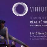 [Salon] Virtuality 2018 : la VR toujours plus réelle