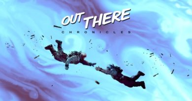 Out There Chronicles
