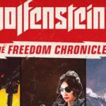 [Test] DLC Wolfenstein II : Freedom Chronicles, la fleur au bout du fusil
