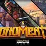 [Preview] Monumental, Civilization pour les nuls