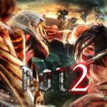 [Test] Attack on Titan 2 : Une adaptation fidèle au manga