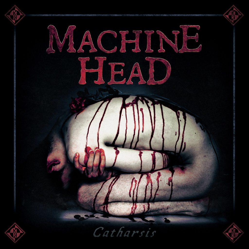 Machine Head Catharsis cover