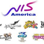 NIS America : du J-RPG de qualité en 2018