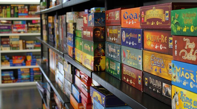 [Sélection] Les jeux de société indispensables pour les soirées entre amis