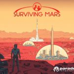 [Test] Surviving Mars : coloniser la planète rouge