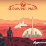 [Test] Surviving Mars : coloniser la planète rouge