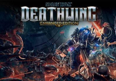 space hulk : deathwing