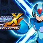 [Test] Megaman X Legacy Collection 1+2 : Capcom fait l'effort qu'il faut !