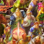 [Test] Capcom Beat 'Em Up Bundle : un vent de nostalgie