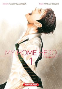 My Home Hero Cover