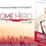 [Manga] My Home Hero : on veut tous un papa comme ça