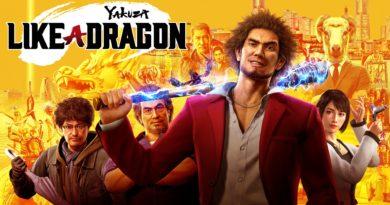 [Test] Yakuza Like A Dragon : le volet ultime