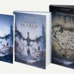 [Livre] « Skyrim : Les parchemins de Tamriel » : Écrire malgré tout