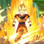 [Test] Dragon Ball FighterZ, sort les muscles Super Saiyan !