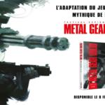 [Comics] Metal Gear Solid Projet Rex