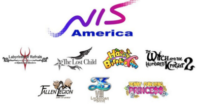 NIS America conférence