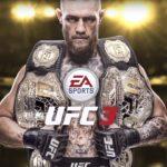[Test] EA Sports UFC 3 : À choisir, c'est le KO