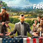 [Test] Far Cry 5 : Le Montana sauce survie