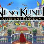 [Test] Ni no Kuni II : un RPG classique mais pas désuet