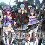 [Test] The Lost Child : au frontière de l'irréel