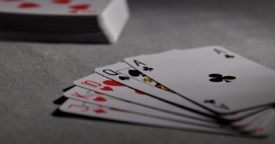 [Sélection] Joueur de carte, il est temps de renouveler ta main !