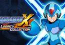 [Test] Megaman X Legacy Collection 1+2 : Capcom fait l'effort qu'il faut !