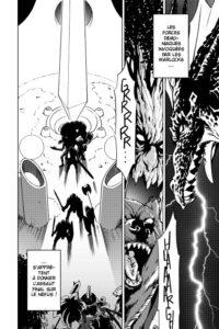 Epic Lanes manga extrait 3
