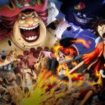 [Test] One Piece Pirate Warriors 4 : Grosse claque sur les mers du monde