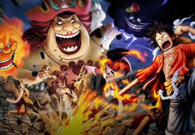 [Test] One Piece Pirate Warriors 4 : Grosse claque sur les mers du monde